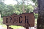 The Broch Cafe