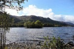 St Fillans Boat Hire - St Fillans