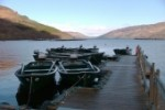 Drummond Estates Boat Hire - Ardveich Bay