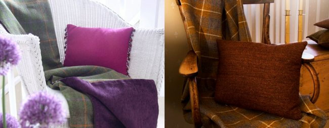 SULA Soft furnishings and Interiors